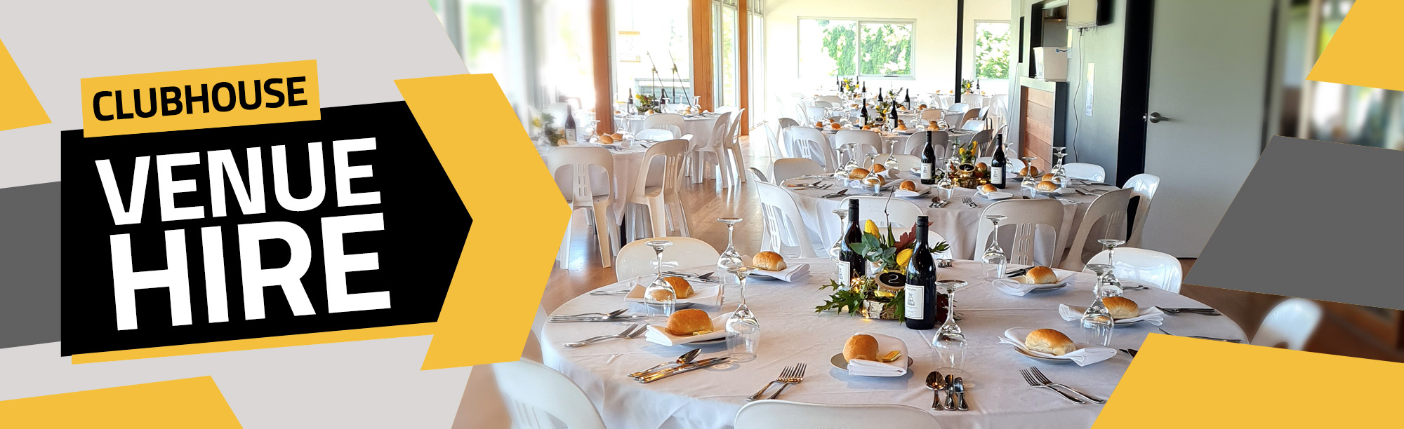 functions at bowral rugby club